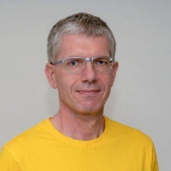 Zahnarzt Jena: Jan Lorbeer