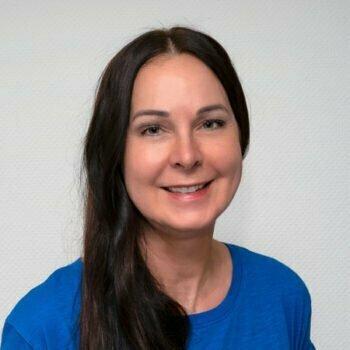 Zahnarzt Jena: Kerstin Hahne